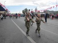SÜLEYMAN KAMÇI - 29 Ekim Cumhuriyet Bayramı Büyük Bir Coşkuyla Kutlandı