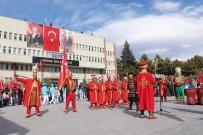 ALPASLAN KAVAKLIOĞLU - 29 Ekim Cumhuriyet Bayramı Coşkuyla Kutlandı