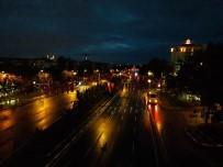 VATAN CADDESİ - 29 Ekim Dolayısıyla Bazı Caddeler Trafiğe Kapatıldı