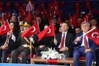 HÜSEYIN AKSOY - 29 Ekim Kocaeli'de Coşkuyla Kutlandı