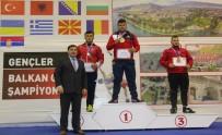MUSA YıLMAZ - A Milli Güreş Takımı Balkan Şampiyonu Oldu