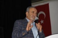 ERKEN SEÇİM - AK Parti'li Uslu'dan 'Erken Seçim' Açıklaması