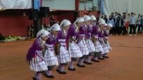 YASIN ÖZTÜRK - Akçakoca'da 29 Ekim Cumhuriyet Bayramı Coşkuyla Kutlandı
