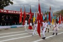 OSMAN VAROL - Amasyalılar 29 Ekim Cumhuriyet Bayramı'nı Kutladı