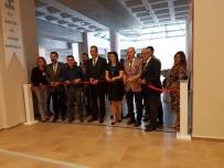 FARUK GÜNAY - Aydın'da Akademisyenlerin Açtığı Sergi İlgi Gördü