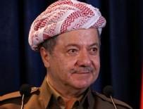 MESUD BARZANI - Barzani'nin istifa talebi kabul edildi!