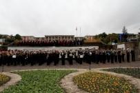 CUMHURBAŞKANLIĞI SENFONİ ORKESTRASI - Başkent'te Cumhuriyet Bayramı Coşkusu Yürüyüşle Devam Etti