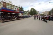 SELÇUK COŞKUN - Bayburt'ta Cumhuriyet Coşkusu
