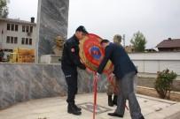 MURAT ŞENER - Beytüşşebap'ta Cumhuriyet Bayramı Coşkusu