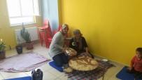 SIRKECI - Biga'da Erişte Şenliği Düzenlendi
