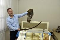 YAYLA ŞENLİKLERİ - Bu Kılıç Ve Zırh Gömleği 700 Yıllık
