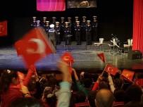 BARTIN VALİSİ - Bu Koronun Sanatçıları Askerler