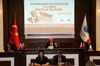 GAZİLER DERNEĞİ - Büyükçekmece, Türkiye'de Bir İlki Gerçekleştirdi