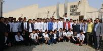 MOZAİK MÜZESİ - Büyükşehirle Öğrenciler Tarihe Yolculuk Yaptı