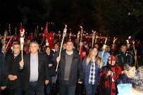 CANDAN ERÇETİN - Çankaya Cumhuriyet Bayramı'nı Coşkuyla Kutladı
