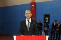 Çankırı'da Cumhuriyetin 94. Kuruluş Yıl Dönümü Kutlandı