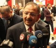 BAŞÖRTÜLÜ - Çevre Ve Şehircilik Bakanı Mehmet Özhaseki Açıklaması