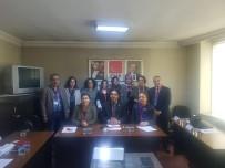 SOSYAL PROJE - CHP'den Parti Üyelerine Eğitim