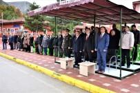 MUSTAFA TAŞ - Cumhuriyet Bayramı İnönü'de Coşkuyla Kutlandı