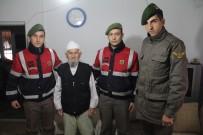 KAMU GÖREVLİSİ - Darp Edilerek 125 Bin Lirası Alınan Yaşlı Adam Konuştu