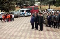 SÜLEYMAN ŞIMŞEK - Elbeyli İlçesinde 29 Ekim Cumhuriyet Bayramı Etkinlikleri