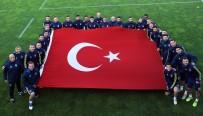 CAN BARTU - Fenerbahçe'de Kayserispor Maçı Hazırlıkları Tamam