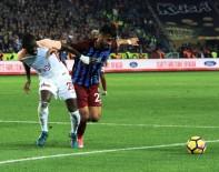 HALIS ÖZKAHYA - Galatasaray Hem 3 Puan Hem De 2 Futbolcusunu Kaybetti