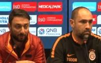 ÇORUM BELEDİYESPOR - Galatasaray, Namağlup Unvanını Trabzon'da Bıraktı