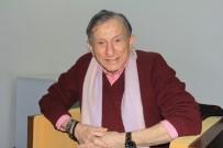 HALDUN DORMEN - Haldun Dormen Açıklaması 'Türk Tiyatrosunun Geleceği İçin Çok Umutluyum'