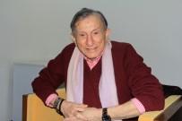 TİYATRO OYUNCUSU - Haldun Dormen Türk Tiyatrosunun Geleceğinden Umutlu