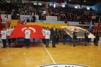 HATAY VALİSİ - Hatay'da 29 Ekim Cumhuriyet Bayramı Kutlamaları