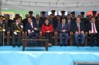 ENVER ÜNLÜ - Iğdır'da 29 Ekim Cumhuriyet Bayramı Coşkusu