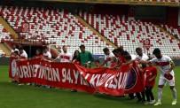 SWIFT - İşitme Engelliler Avrupa Futbol Şampiyonası Grup Eleme Açıklaması Türkiye Açıklaması 5 - İngiltere Açıklaması 0