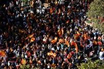 MARİANO RAJOY - İspanya'da Birlik Yanlıları Toplandı
