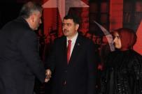 İSTANBUL VALİLİĞİ - İstanbul'da Vali Şahin'den Cumhuriyet Bayramı Resepsiyonu
