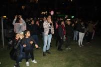 FUNDA ARAR - İzmir'den Cumhuriyete Özel Işık Gösterisi