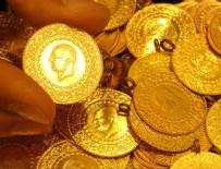 HAZINE MÜSTEŞARLıĞı - Yastık altından 2,5 ton altın çıktı