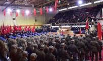 VAHDETTIN ÖZKAN - Kahramanmaraş'ta Cumhuriyet Bayramı Kutlamaları