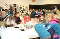 GIZEMLI - Kayseri Bilim Merkezi, Çocukları Bilime Yönlendirmek İçin Birbiri Ardına Etkinlik Yapıyor
