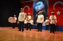 YAĞIŞLI HAVA - Kırıkkale'de Cumhuriyet Coşkusu