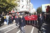 MEHMET SIYAM KESIMOĞLU - Kırklareli'de Cumhuriyet Bayramı Kutlamaları