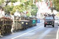 MEHMET SIYAM KESIMOĞLU - Kırklareli'nde 29 Ekim Cumhuriyet Bayramı Coşkusu