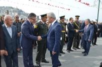 KUŞADASI BELEDİYESİ - Kuşadası'nda Cumhuriyet Bayramı Coşkusu