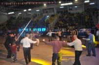 YAVUZ ARSLAN - Kütahyalılar Festivalde Buluştu