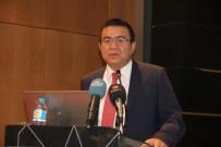MUSTAFA SAĞLAM - MEDAŞ, Konya'da Elektrik Mühendisleri Ve Tesisatçılarla Buluştu