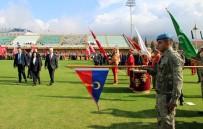 ESENGÜL CIVELEK - Muğla'da Cumhuriyet Bayramı Kutlamaları