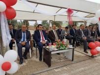 ERTUĞRUL AVCI - Musabeyli İlçesinde Cumhuriyet Bayramı Kutlama Etkinlikleri