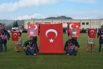 OKTAY ERDOĞAN - Ortaca'da Cumhuriyet Bayramı Coşkuyla Kutlandı