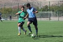 ARDA TURAN - Suriyeli Futbolcu, Kayseri'de Gol Kralı Olma Yolunda