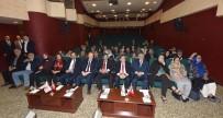 TRABZON VALİSİ - Pakistan Ticaret Ve Tekstil Bakanı Malik Açıklaması 'Dostluğumuz Kadar İş Hacmimiz De Gelişmeli'